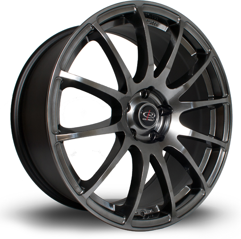 Rota PWR Alloy Wheels