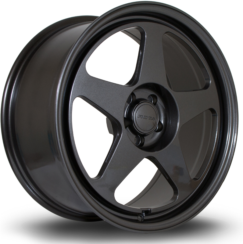 Rota Slip Alloy Wheels