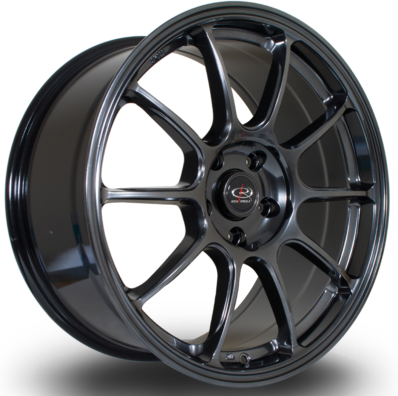 Rota SS10 Alloy Wheels