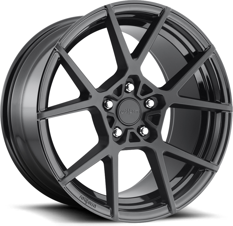 Rotiform KPS Alloy Wheels