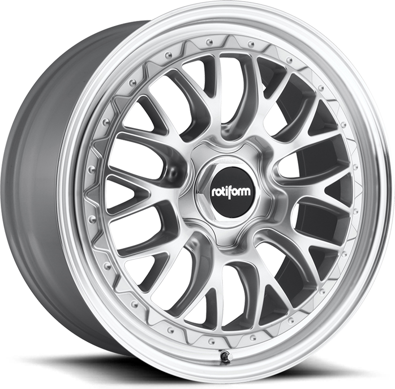 Rotiform LSR Alloy Wheels