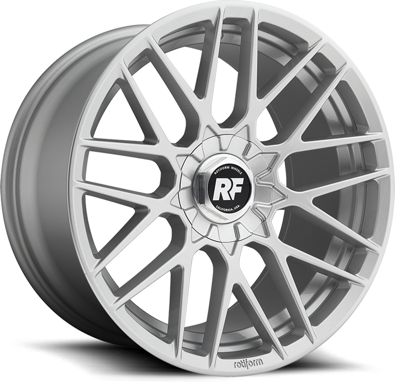 Rotiform RSE Alloy Wheels