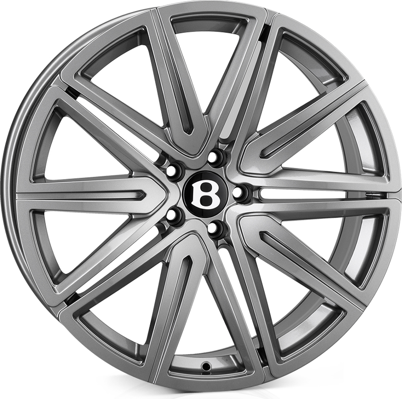 SSR SSR II Alloy Wheels