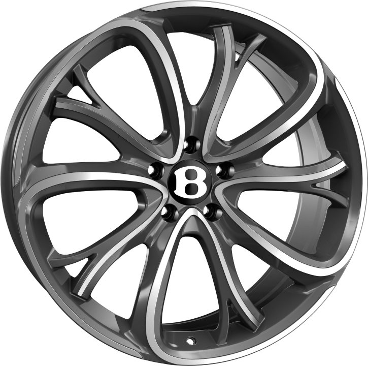 SSR SSR III Alloy Wheels