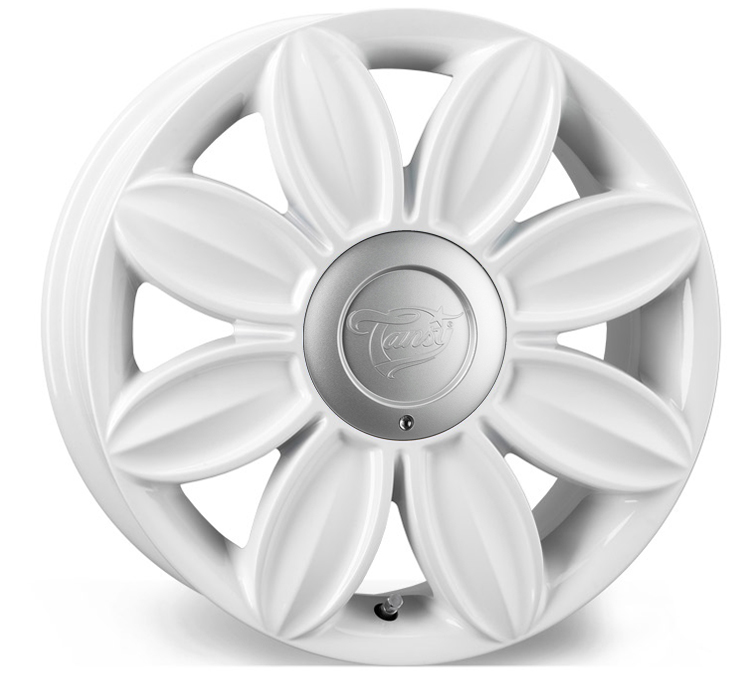 Tansy Daisy Alloy Wheels
