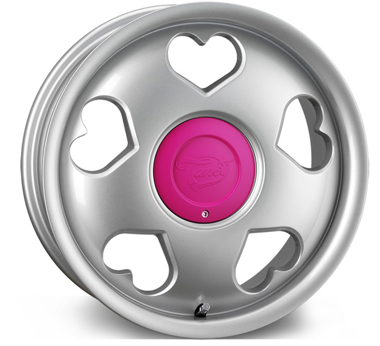 Tansy Love Alloy Wheels
