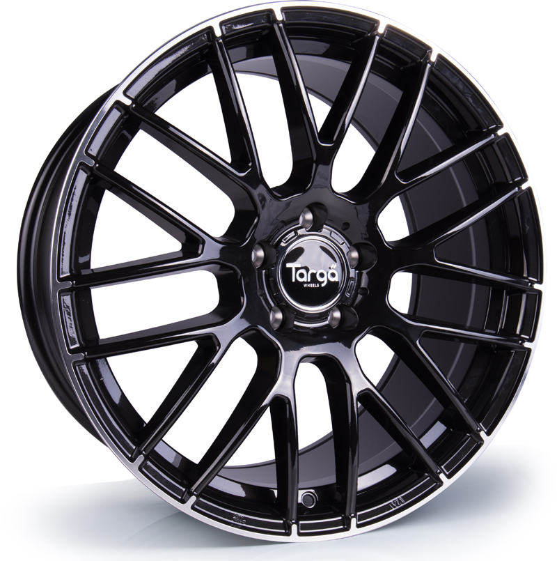 Targa TG2 Alloy Wheels