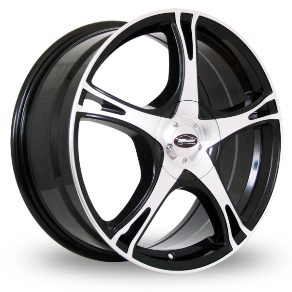 Team Dynamics City Alloy Wheels