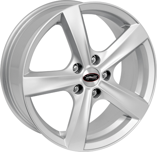 Team Dynamics Cyclone Alloy Wheels