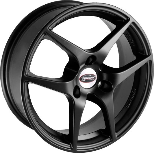 Team Dynamics Eagle Alloy Wheels
