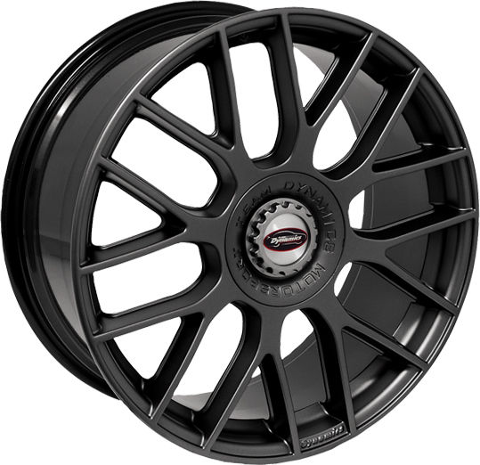 Clearance Sale Team Dynamics Imola Alloy Wheels