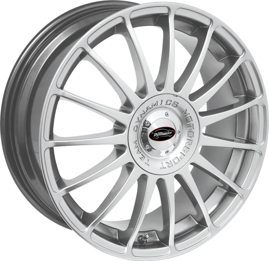 Team Dynamics Monza R Alloy Wheels