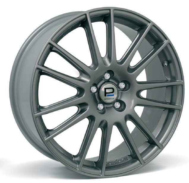 Team Dynamics Pro Drive GT1 Alloy Wheels