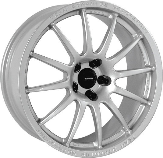 Team Dynamics Pro Race 1.2 Alloy Wheels