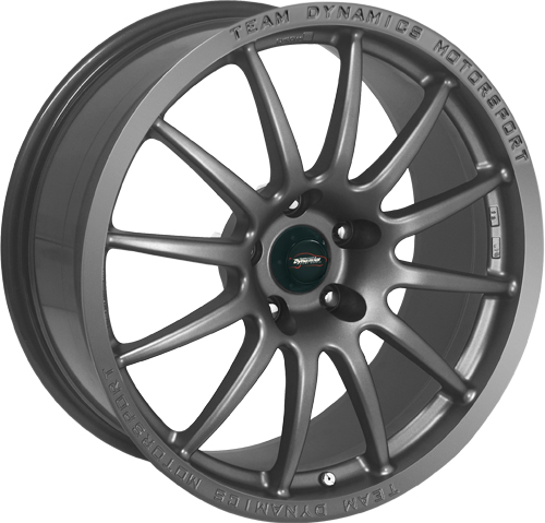 Team Dynamics ProRace 1.2 Alloy Wheels