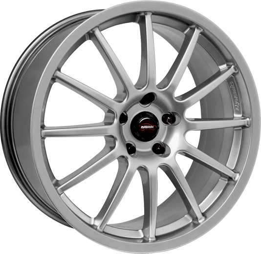 Team Dynamics Pro Race 1.3 Alloy Wheels