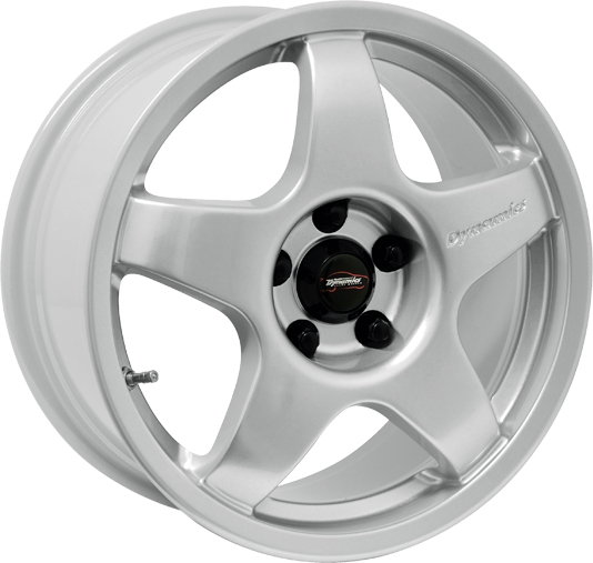 Team Dynamics Pro Race 3 Alloy Wheels