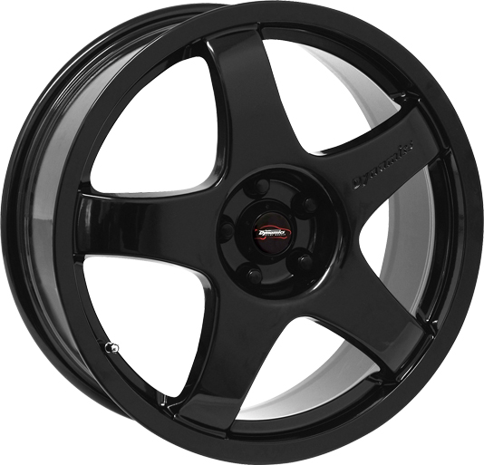 Team Dynamics ProRace 3 Alloy Wheels