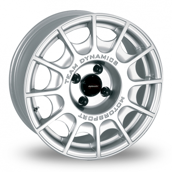 Team Dynamics ProRally 1 Alloy Wheels