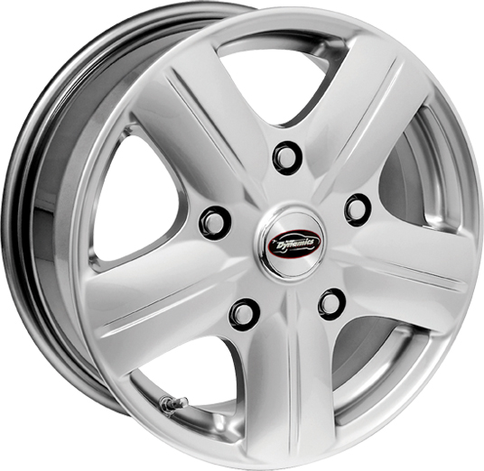 Team Dynamics Rimfire HD Alloy Wheels