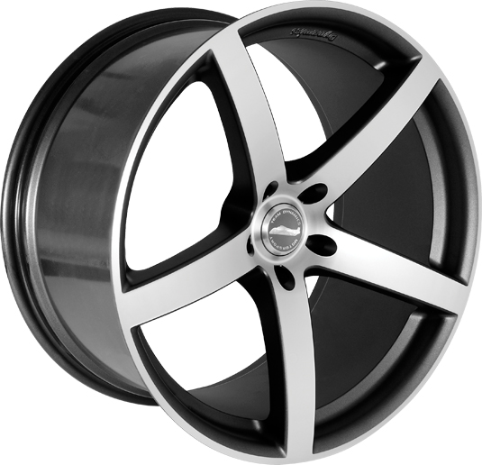 Team Dynamics Silverstone Alloy Wheels