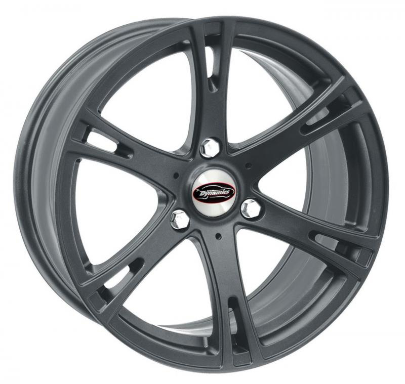Team Dynamics Smartie Alloy Wheels