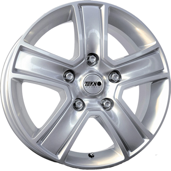 Tekno KV5 Alloy Wheels