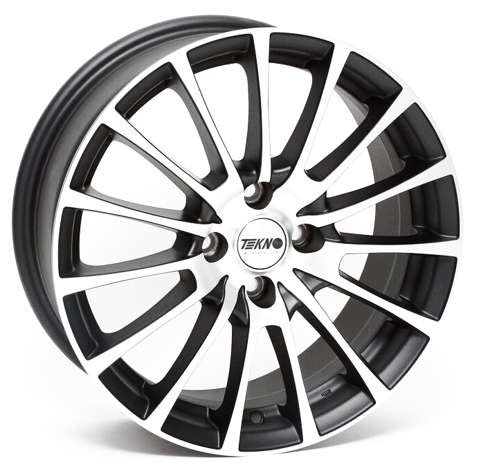 Tekno RX11 Alloy Wheels