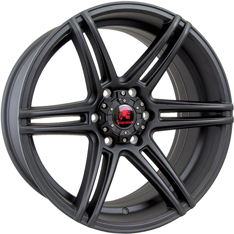 Tomahawk Navajo Alloy Wheels