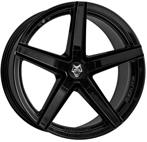 Wolf Design Entourage Alloy Wheels