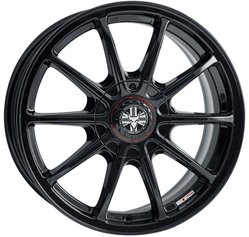 Clearance Sale Wolfrace Prolite Alloy Wheels