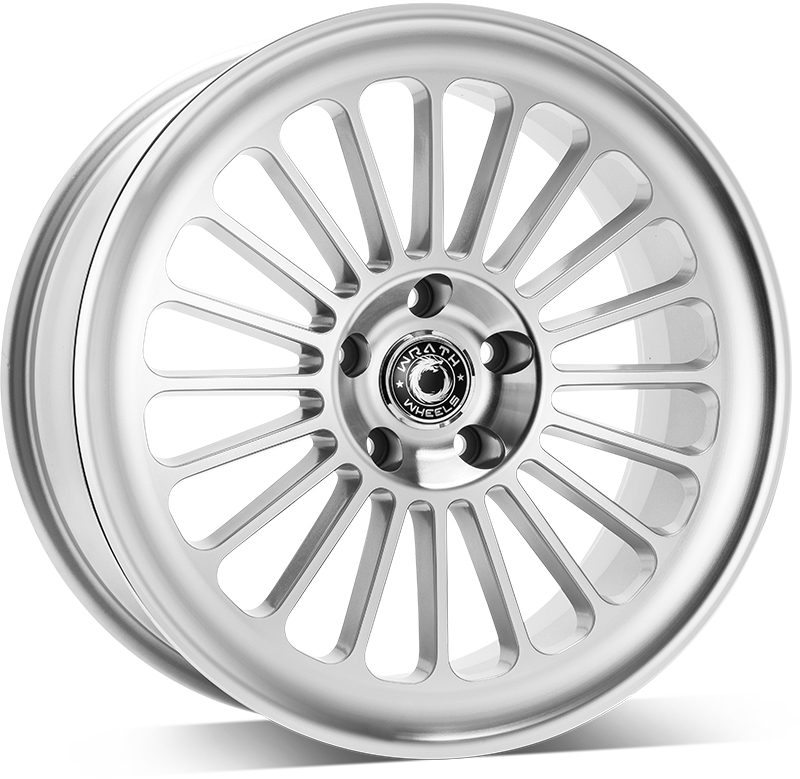 Wrath WF8 Alloy Wheels