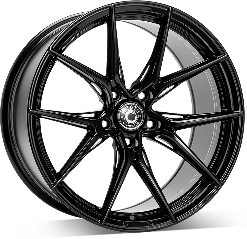 Wrath WFX Alloy Wheels