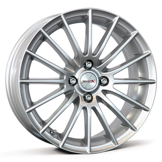 Xtreme X12 Alloy Wheels