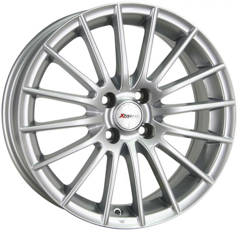 Xtreme X15 Alloy Wheels