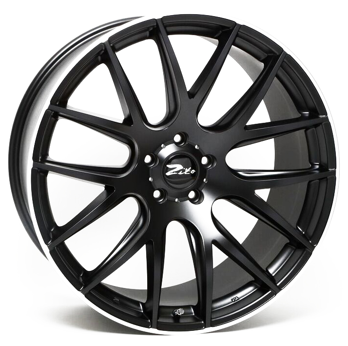 Zito 935 Alloy Wheels