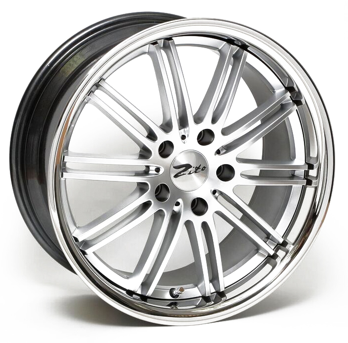 Zito Belair Alloy Wheels
