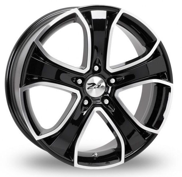 Zito Blazer Alloy Wheels