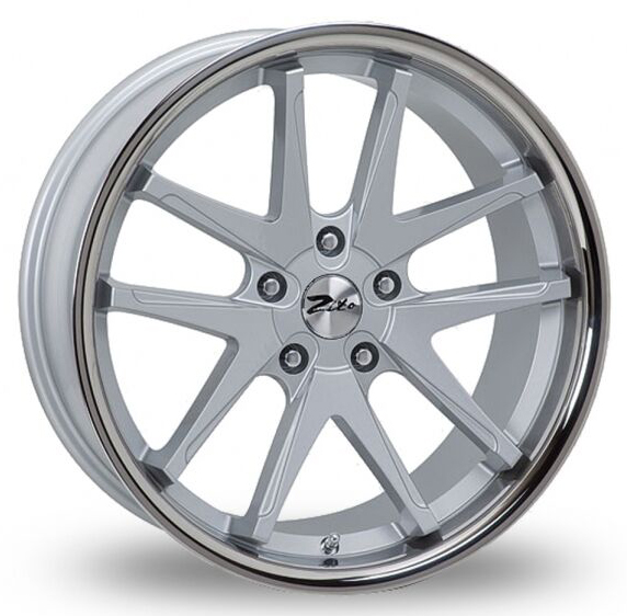 Zito Deepstar Alloy Wheels