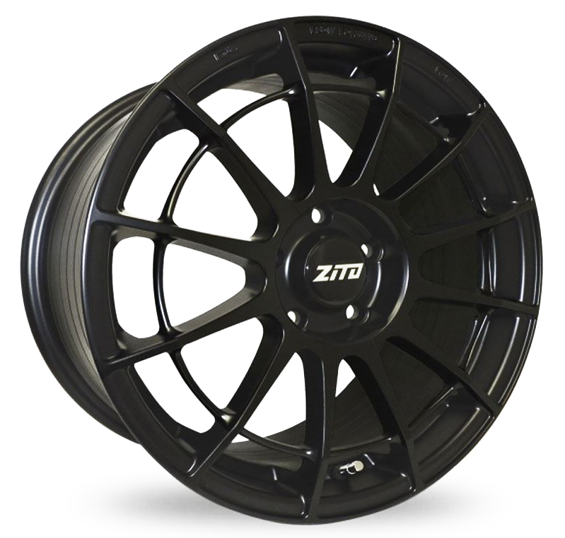 Zito DG13 Alloy Wheels