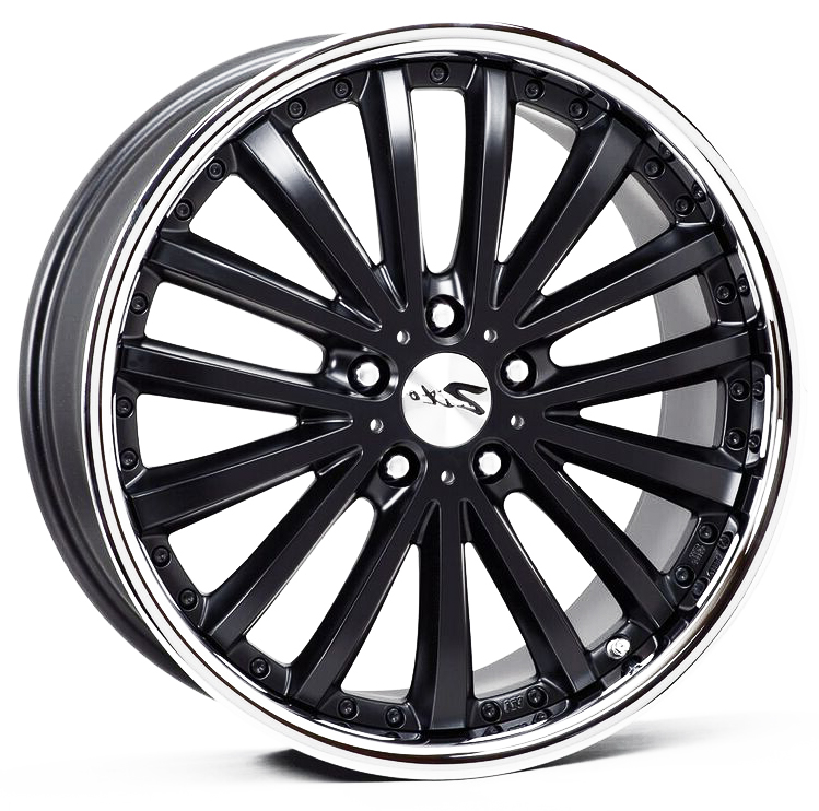 Zito Orlando Alloy Wheels