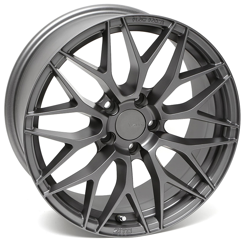 Zito ZF01 Alloy Wheels