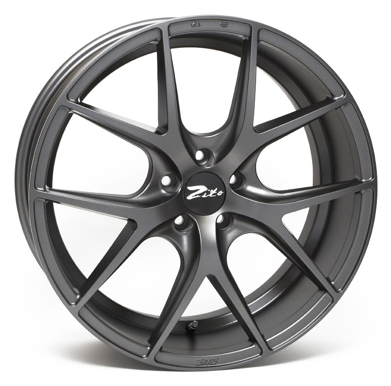 Zito ZS05 Alloy Wheels