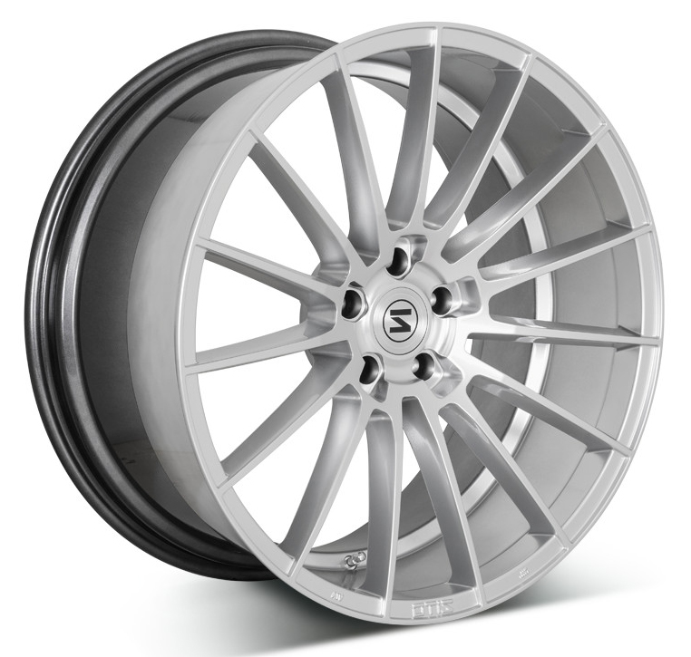 Zito ZS15 Alloy Wheels